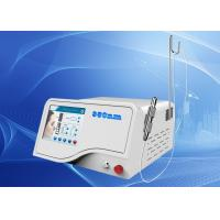 China 15W 980nm Laser Spider Vein Removal Machine for Varicose Veins Laser Treatment wholesale