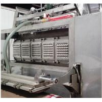 Wholesale Durable Egg Tray Moulding Machine For Industrial Molded Fibre Products Packaging from china suppliers