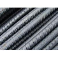 BS4449 G460B Reinforced Concrete Steel Bars , Construction Steel Rods Impact Resistance