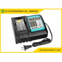 Buy cheap DC18RA DC18RC 6A Cordless Battery Charger Universal Battery Charger For Power from wholesalers