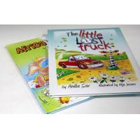 Wholesale Custom Kids Stroy Book Printing from china suppliers