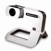 Wholesale CMOS PC Camera, Plug-and-play Function, Supports BMP and JPG Format from china suppliers