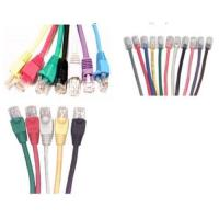 Wholesale Cat5 patch cord from china suppliers