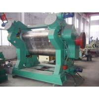 High precision 3 roll calender machine of bearing and Alloy chilled cast iron