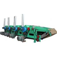 Wholesale two-roller opening textile waste machine from china suppliers