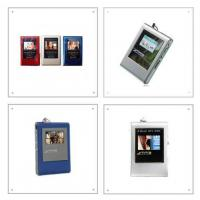 China MP3 Player / MP4 Player on sale