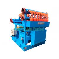 Wholesale Cyclone Separator Mud Cleaning Systems Compact Design With Small Footprint from china suppliers