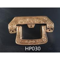 China Religious Plastic Coffin Handles For Coffin Decoration  HP030 wholesale