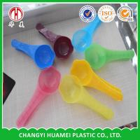 Wholesale Plastic PP food grade plastic scoops from china suppliers