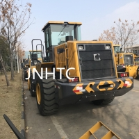 Wholesale 5000KG Heavy Construction Machinery XCMG Wheel Loader ZL50GN from china suppliers