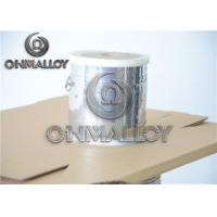 Wholesale 1.25μΩ.M Resistivity 0.09mm FeCrAl 13/4 1Cr13Al4 Heating Wire For Three Way Catalyst from china suppliers