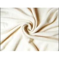 Wholesale 100% Organic Cotton Fabric (Organic cotton plain 21X21 60X62 148GSM) (OC-013) from china suppliers