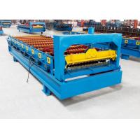 Wholesale metal roof tile aluminum machine from china suppliers