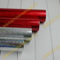 China Holographic Hot Stamping Foil for Cards on sale