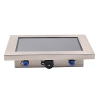 Wholesale SS 10 Inch Lcd Panel , Waterproof Touch Screen Monitor 1xHDMI from china suppliers