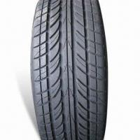 Wholesale Passenger Car Tire with Excellent Quality and Unilateral Patterns from china suppliers