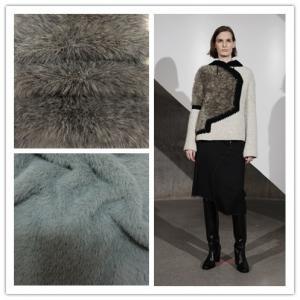 Wholesale Nylon fur feather eyelash super soft machine knitting fancy yarn from china suppliers