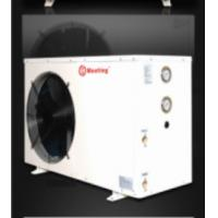 EVI Low Temp Heat Pump , Commercial Heat Pump Side Blowing 380V / 60HZ MD30D