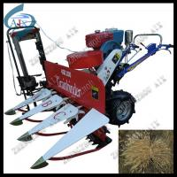 Wholesale multifunction crops harvesting machine rice reaper binder from china suppliers