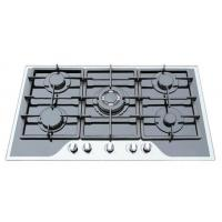 Wholesale Tempered Glass 5 Burners Gas Hob(SEY-975G1) from china suppliers