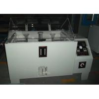 Wholesale Standard Salt Spray Corrosion Test Chamber , Plastic Corrosion Resistant Testing Machine from china suppliers