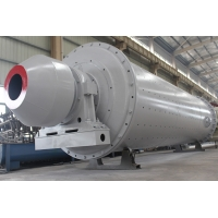 Wholesale 1500x3000 5 t/h Gold Copper Mining Grinding Ball Mill Machine Crusher from china suppliers