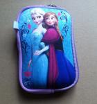 Disney cartoon digital storage camera bag, U disk bag with wristband, mesh
