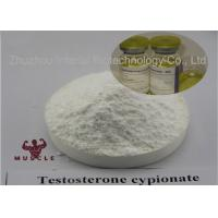 Effective Strongest Testosterone Steroid Test Cyp