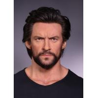 Wholesale American Actor and Filmmaker Wax Figue Super Hero Wax Statue Lifesize Wax Mannequin from china suppliers