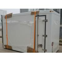 Wholesale PU Insulated Refrigerated Truck Bodies Sandwich Composite Panel Kits from china suppliers