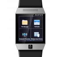 Wholesale S5 android smart watch phone cell phone watch from china suppliers