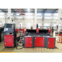 Wholesale Metal Fiber CNC Laser Cutting Machine 1500X3000mm FL-3015-500W Customized Color from china suppliers