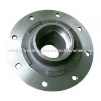 Wholesale Sand casting auto spare parts, OEM orders are welcome from china suppliers