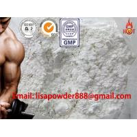 Safe Healthy Raw Testosterone Powder / Testosterone Decanoate Steroids For Osteoporosis