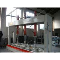 Wholesale Woodworking Cold Press machine with high quality good price from china suppliers