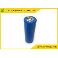 Wholesale ER18505M 3.6V 3200mAh Lithium Thionyl Chloride Battery LiSoCl2 Power Type from china suppliers