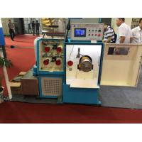 Wholesale Copper Super Fine Wire Drawing Equipment Automatic Tension Control from china suppliers