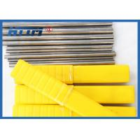 China 330 / 310 mm Tungsten Carbide Bar HF30 / K40UF with 0.6 submicron Grain Size wholesale