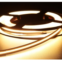 Wholesale COB LED Strip Light DC24V Waterproof from 6w to 24w for Hotel Use from china suppliers