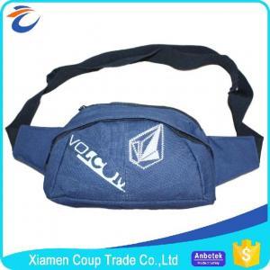 Wholesale Military Waterproof Nurse Mens Waist Bag / Sport Waist Belt Bag Unisex Gender from china suppliers