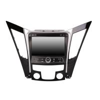 Wholesale 8 inch GPS DDR3 1GB Android Car Multimedia System for HYUNDAI SONATA I40 I45 from china suppliers
