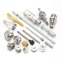 Wholesale OEM CNC Spare Parts Turning / Milling Machining Type Stainless Steel Material from china suppliers