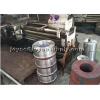 Buy cheap Forged iron roller for pipe making machine from wholesalers