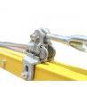 Buy cheap Adjustable Suspended Platform Suspension Mechanism from wholesalers