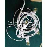 Wholesale e27 festoon light from china suppliers