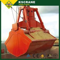 Wholesale Good Quality Grab Bucket,Excavator Grab Bucket from china suppliers