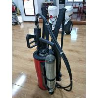 Wholesale Fire Fighting Equipment factory price good quality QXWB9  9L backpack water mist fire fighting system from china suppliers