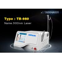China 980nm Medical Diode Laser Spider Vein Vascular Removal Machine 10w 15w 30w wholesale