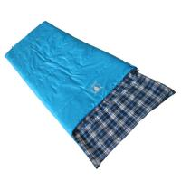 China hollow fiber sleeping bags cotton flannel sleeping bags GNSB-044 wholesale