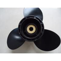 Wholesale 3 Blades Marine Boat Propellers 9.25x11 Pitch For Yamaha Boat Motor 9.8-18HP from china suppliers